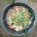 Cebula z czosnkiem – przepis na gnojówkę roślinną