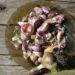 Siew warzyw do gruntu w październiku